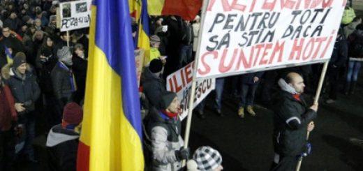 Румыния оказалась на пороге политического кризиса.