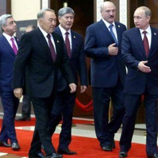 Сильная Россия для соседей