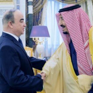 Саудовская Аравия рассматривает возможность участия в строительстве Рогунской ГЭС в Таджикистане.