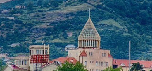 20 февраля 2017 года в непризнанной Нагорно-Карабахской республике пройдет конституционный референдум.