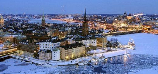 Швеция намерена укреплять отношения с Россией