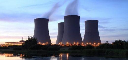 АЭС в Чехии