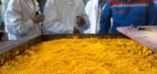 Как Казахстан борется за контроль над мировым рынком урана