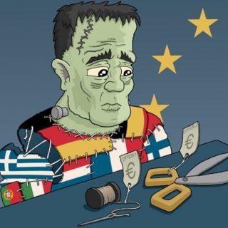 Европа разваливается