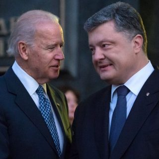 Американская администрация не забудет об Украине