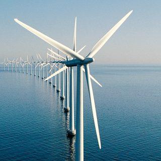 «Зеленая» энергетика набирает обороты как на Западе, так и на Востоке
