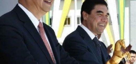 чем грозит чрезмерная зависимость Туркменистана от китайского спроса на газ?