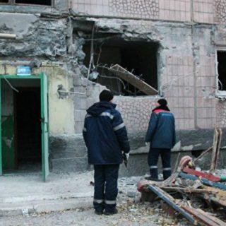 Киев не собирается отменять АТО