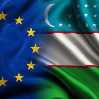 Отношения ЕС и Узбекистана