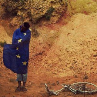 Тема миграции в ЕС по-прежнему актуальна.