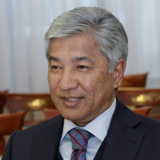 Один из тяжеловесов казахстанского истеблишмента Имангали Тасмагамбетов с поста заместителя премьер-министра ушел послом в Россию.