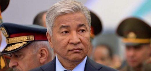 Имангали Тасмагамбетов назначен послом Казахстана в России