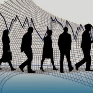 Тепмы росто производительности труда