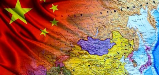 Китай хочет ускорить создание экономического коридора КНР - Монголия - РФ