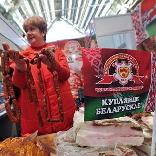 Россия и Белоруссия – на пороге мясной войны