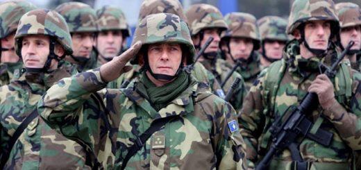 Армия Косово