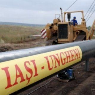 Очевидно, что прекращение транзита российского газа через территорию Украины ставит перед Молдовой конкретные и острые вопросы по газоснабжению.