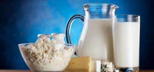 Белорусские молочные продукты