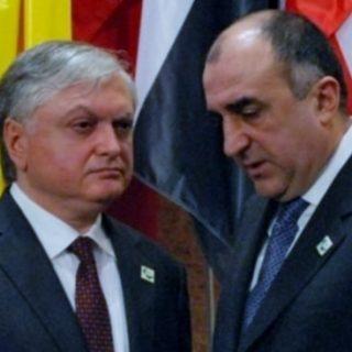 Налбандян и Мамедъяров