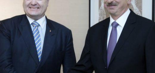 Киев обратился к Азербайджану за помощью в поставках некоторых видов вооружений.