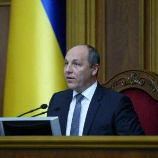 В Донбассе могут ввести военное положение