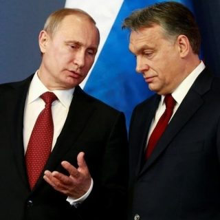 Будапешт станет сторонником строительства российских энергетических потоков.