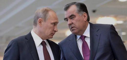 Таджикистан не принимают в Евразийский экономический союз