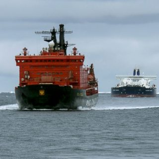 Global Times: cовместное развитие Севморпути принесет выгоду и РФ, и КНР