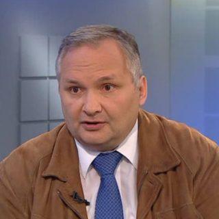 Заместитель декана факультета мировой экономики и мировой политики НИУ ВШЭ Андрей Суздальцев