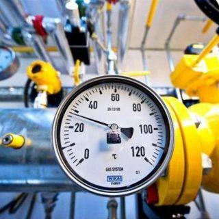 Газовый спор между Россией и Украиной