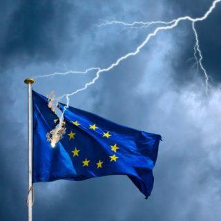 Политики и эксперты Германии не исключают развала Европейского союза.