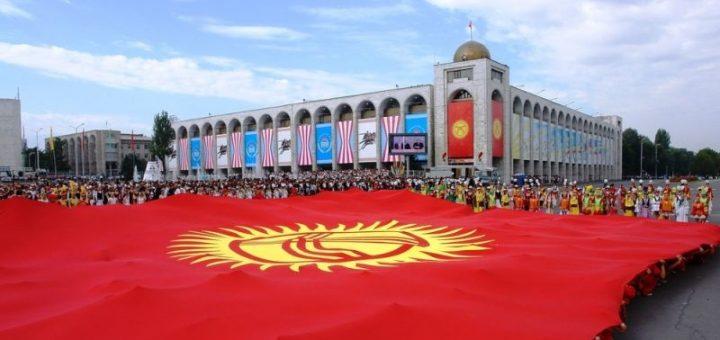 Панкратов: ЕАЭС позволяет Киргизии продвигать свои интересы