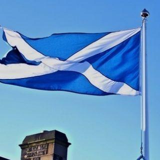 Шотландский парламент во вторник проголосовал против запуска процедуры выхода Великобритании из ЕС