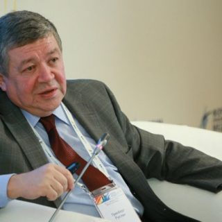 Руслан Гринберг. фото: РИА Новости