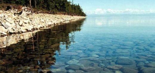 Монгольские ГЭС угрожают Байкалу