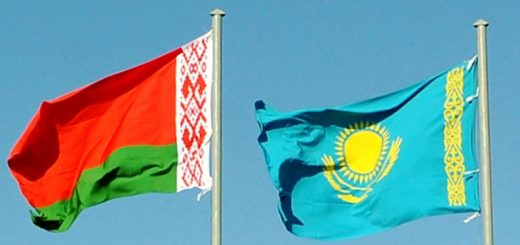 Белоруссия и Казахстан