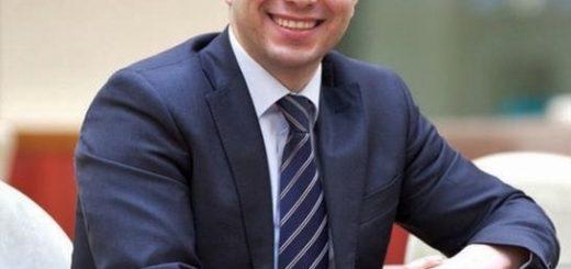 Директор Центра интеграционных исследований Евразийского банка развития Евгений Винокуров