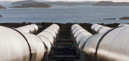 проект строительства газопровода