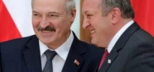 чему был посвящен визит президента Грузии в Минск