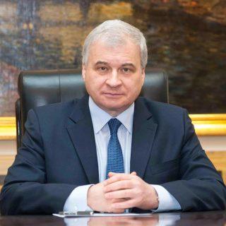 российский посол в Китае Андрей Денисов