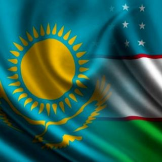 Узбекистан и Казахстан