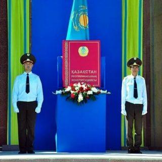 Центральным событием в политической жизни Казахстана стала конституционная реформа.