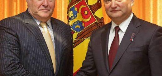 Замглавы МИД РФ Григорий Карасин посетил Кишинев перед запланированной на 17 марта встречей президентов России и Молдавии.