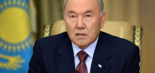 Президента Казахстана ждут в Азербайджане