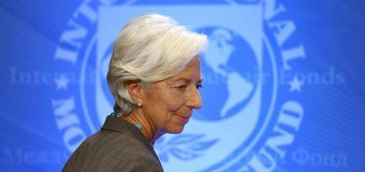 Глава МВФ: мировая экономика набирает рост