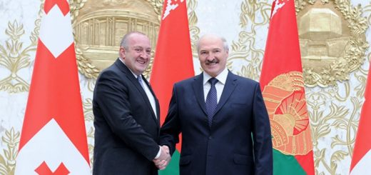 Белоруссия обещает грузинским компаниям самые выгодные условия