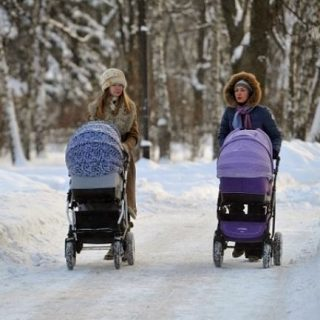 Демография в России