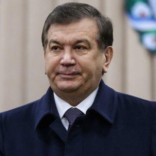 Смена режима в Узбекистане