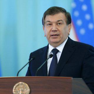 Почему возник раскол в руководстве Узбекистана