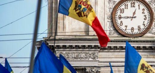 Политическая жизнь Молдавии